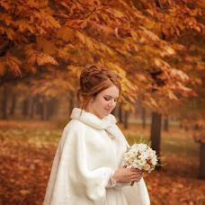Wedding photographer Yuliya Garafutdinova (YULYA0821). Photo of 11.10.2016