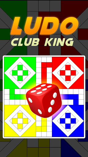 Ludo Club King : Free Multiplayer Dice Game android2mod screenshots 2