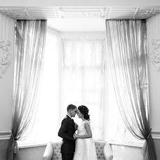 Wedding photographer Roman Nikiforov (BolterRap). Photo of 02.04.2015