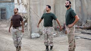 The Hunt for Saddam thumbnail