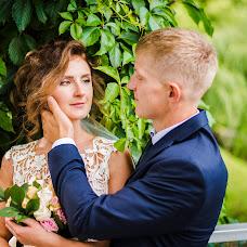 Wedding photographer Dmitriy Kravchenko (DmitriyK). Photo of 13.09.2017