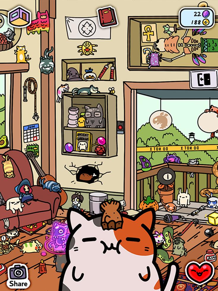 KleptoCats Screenshot 10