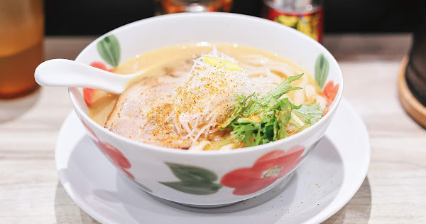 勝王|台北中山區|吃完一碗拉麵,至少要兩個小時以上|5月5日暫時結束營業
