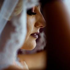 Wedding photographer Ioana Pintea (ioanapintea). Photo of 05.06.2018