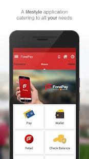 FonePay - náhled