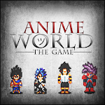 Anime World v1.02 (Mod Money)