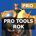 Rise Of Kingdoms Guides and Pro Tools (Donate) icon