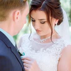 Wedding photographer Vladimir Vershinin (fatlens). Photo of 23.09.2018