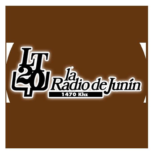 LT20 RADIO JUNIN 娛樂 App LOGO-APP試玩