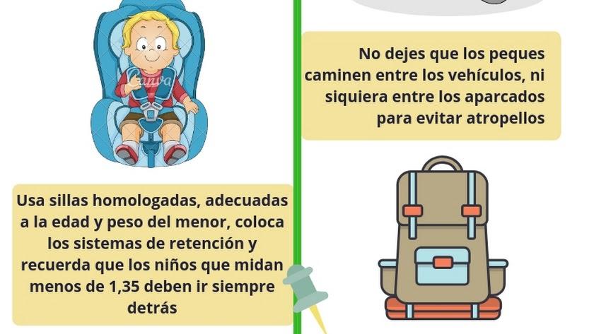 Los consejos que hay que saber para que el regreso a las aulas sea lo más seguro