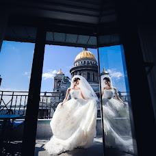 Wedding photographer Polina Bublik (Bublik). Photo of 06.08.2014