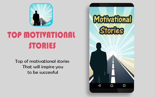 Top Motivational Stories