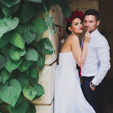 Wedding photographer Yana Yanieva (yanabluejeans). Photo of 26.03.2017