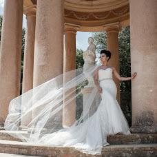 Wedding photographer Dinara Kuleshova (aranid). Photo of 07.04.2018