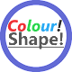 Download Colour! Shape! For PC Windows and Mac