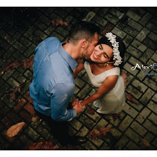 Wedding photographer Alex Cruz (alexcruzfotogra). Photo of 28.02.2018