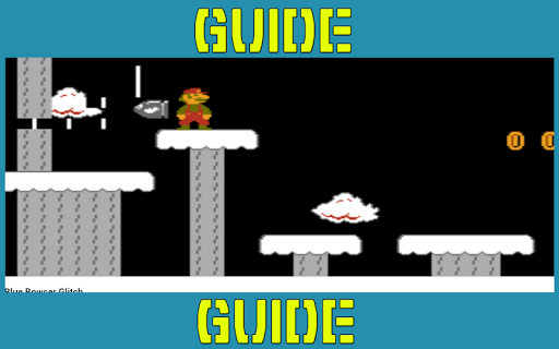 Guide For Super Mario Brothers 1.0 screenshots 1