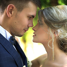 Wedding photographer Maksim Lobikov (MaximLobikov). Photo of 19.08.2016