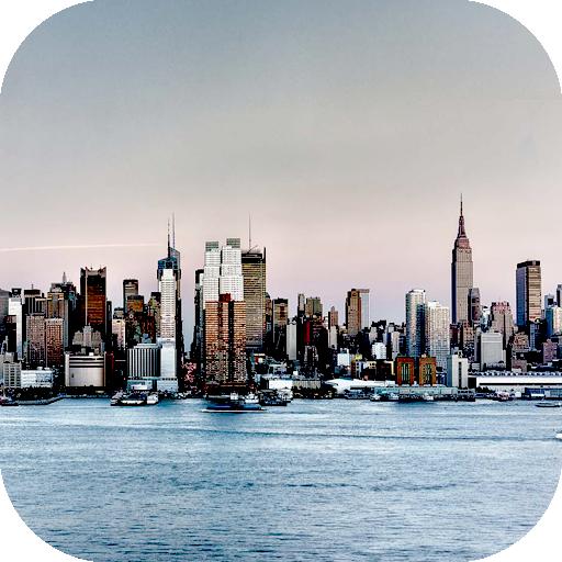 Amazing City : New York Beauty Live wallpaper Pro
