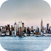Amazing City : New York Beauty Live wallpaper Pro