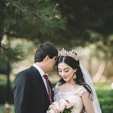 Wedding photographer Muslim Rzaev (muslim). Photo of 14.08.2016