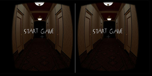 Spooky VR Alpha