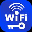 WiFi Key - Password Generator icon
