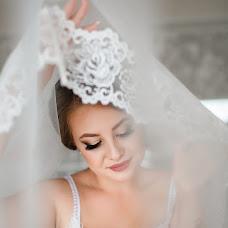 Wedding photographer Anastasiya Shirokova (nastya1103). Photo of 11.07.2018