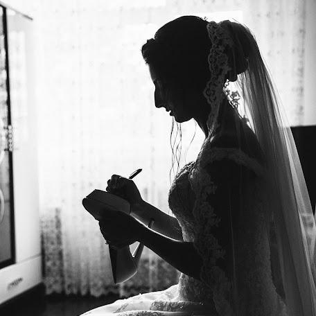 Fotógrafo de bodas Tamerlan Samedov (TamerlanSamedov). Foto del 20.09.2017