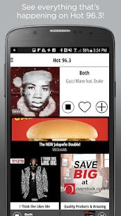 Hot 96.3 - Indianapolis - náhled