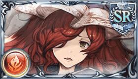 アンナ(SR)