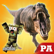 Dino Sim: Dinosaur Simulator City Rampage