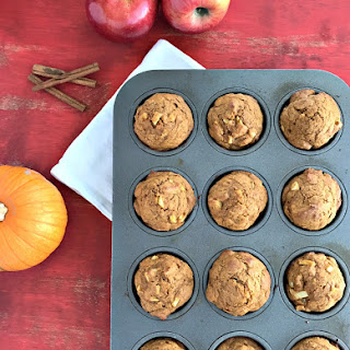 Whole Wheat Pastry Flour Muffin Recipes