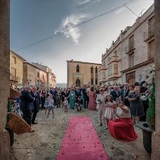 Wedding photographer Lorenzo Ruzafa (ruzafaphotograp). Photo of 23.04.2019
