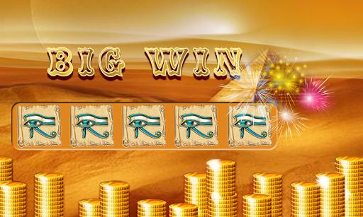 Egypt Treasure Slots