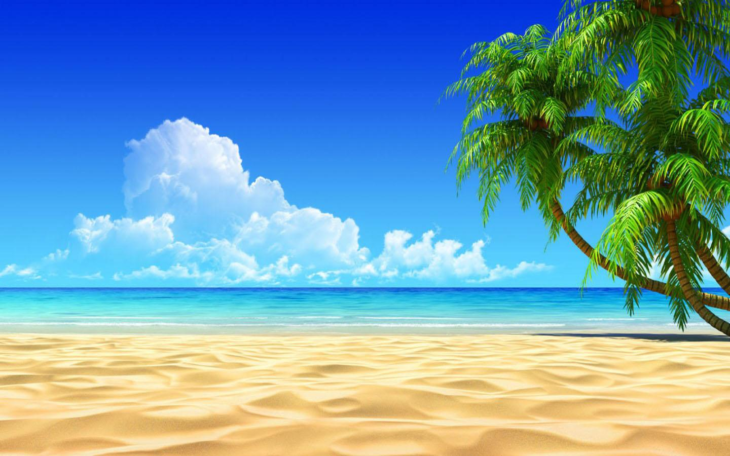 Summer Beach Wallpaper - Android Apps on Google Play
