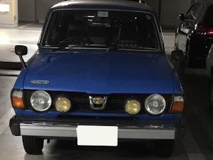 レオーネ 1978年式 エステートバン 1.8  4WD A67のカスタム事例画像 BOXERさんの2020年09月20日09:22の投稿