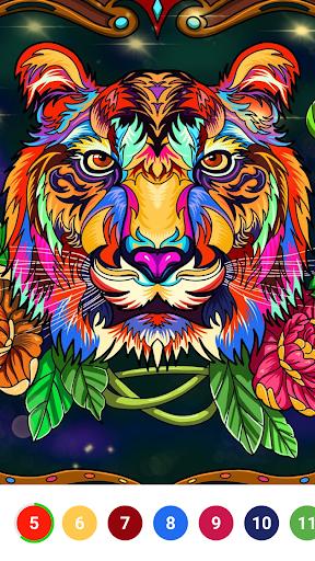 Super Color screenshot 1
