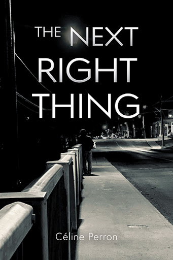 The Next Right Thing cover