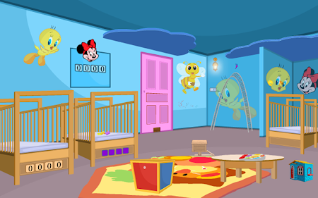 Escape Games-Day Care Room 15.0.8 screenshot 1085555