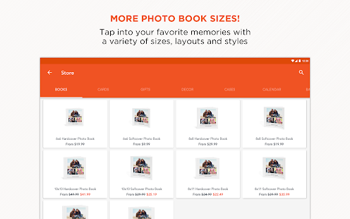 Shutterfly: Free Prints, Photo Books, Cards, Gifts- screenshot thumbnail