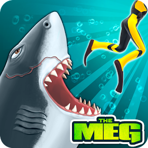 Game Hungry Shark Evolution v6.3.6 MOD - Best Site Hack Game Android - iOS  Game Mods - BlackMod.Net
