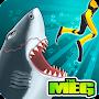 Download Hungry Shark Evolution apk