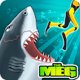 Hungry Shark Evolution file APK for Gaming PC/PS3/PS4 Smart TV