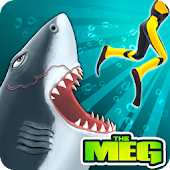 Tải Hungry Shark Evolution APK