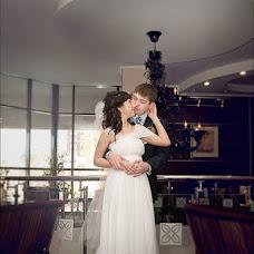 Wedding photographer Dmitriy Chadi (chadi). Photo of 19.03.2013