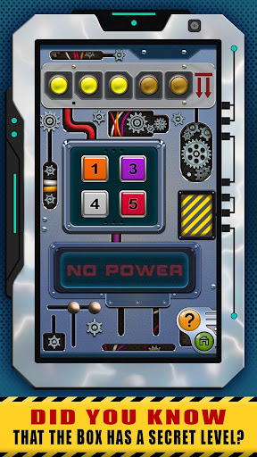 MechBox: The Ultimate Puzzle Box - screenshot