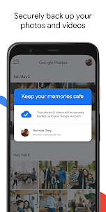 Google Photos Apk – For Android 2