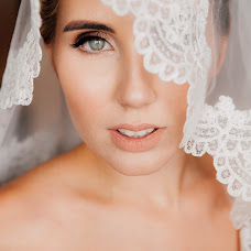 Wedding photographer Dariya Zheliba (zheliba). Photo of 09.07.2018