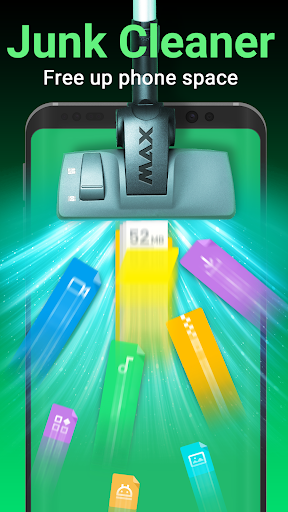 MAX Cleaner - Antivirus, Booster, Phone Cleaner 1.4.5 app 2